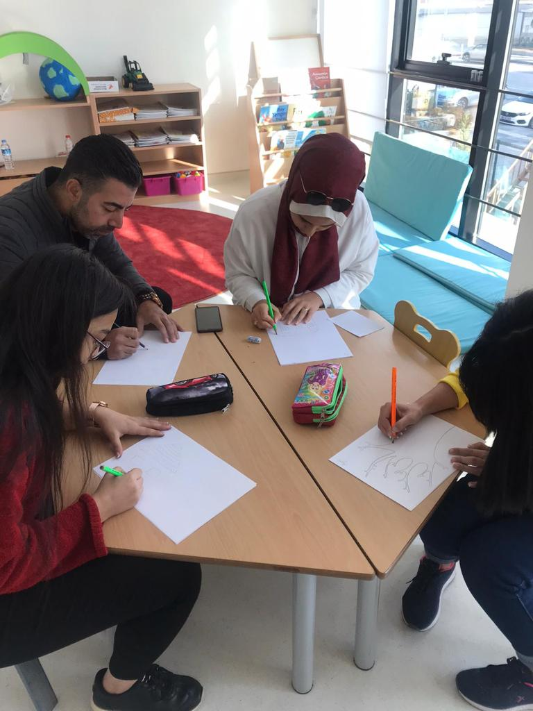 MEM Okulları - Öğretmen Hizmet İçi Eğitim Semineri