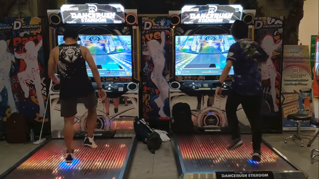 Arcade Games Everyone Should Try