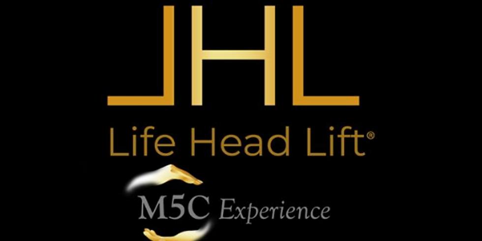 Février 2021 à la découverte du Massage LHL, pour le visage : Offre de  45 mn à 50 € au lieu de 1h30  95 €