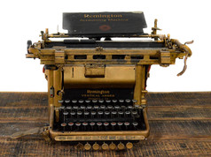 ACCOUNTING TYPEWRITER