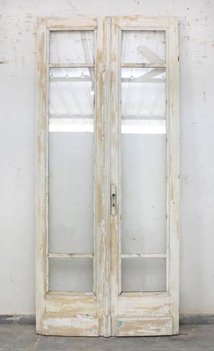 GLASS DOOR PANEL