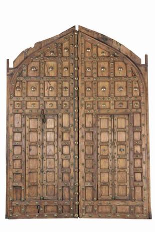 FORTRESS DOOR