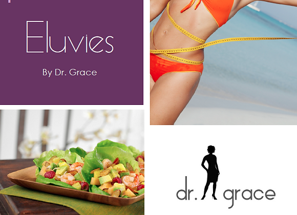 Dr. Grace Eluvies Weight Loss Cleanse e-book