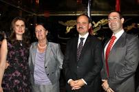 201509-eveningwiththePresidentofAlbaniaa