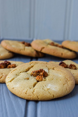 Mulberry & Rose Cookies