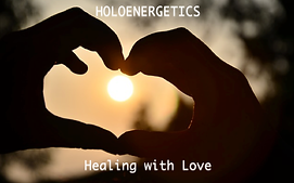 Holoenergetics