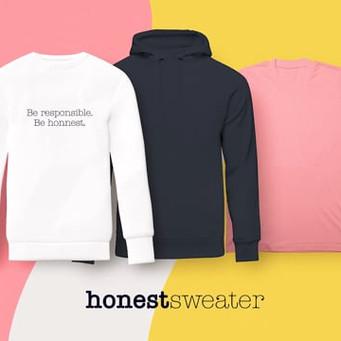 Honest Sweater