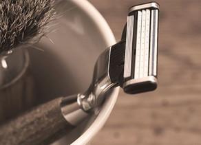 Prep your skin for Shaving