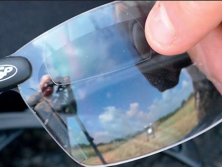 Briljante skietbril deur SSP Eyewear