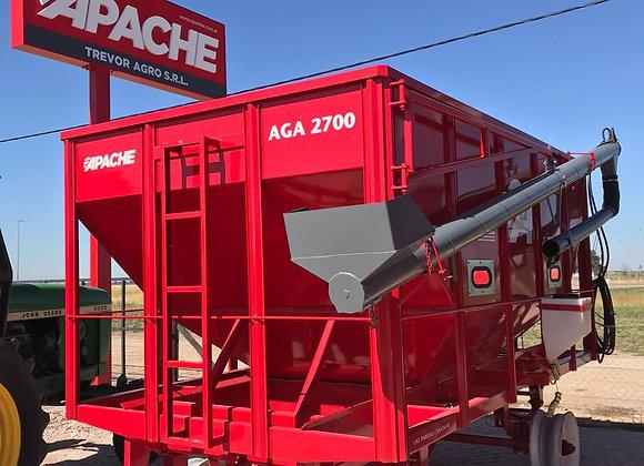 Tolva Apache AGA 2700