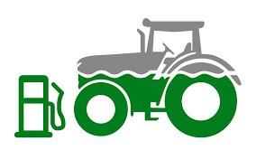 Uso eficiente de combustible en tractores!