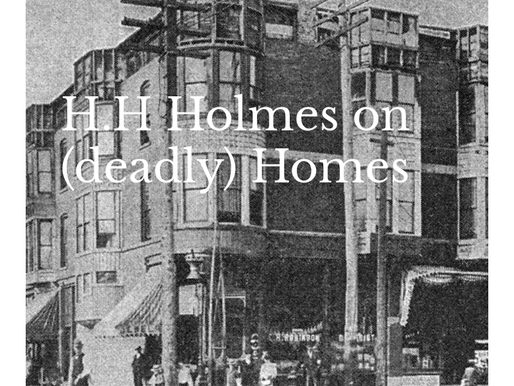 Holmes on Homes?