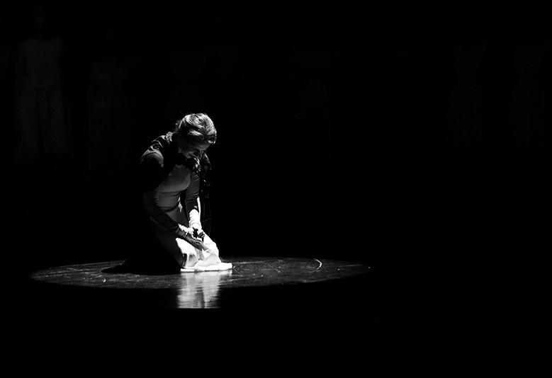 Ewangelia według kobiet - TF; fot. Gwidon Libera