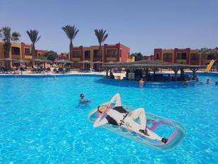Oferta #allinclusive Biura Podróży Wielki Egipt!