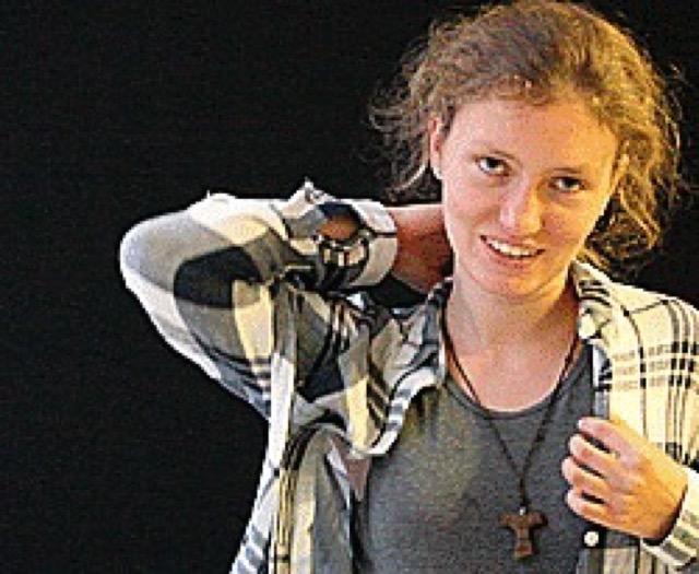Ania Chlebica