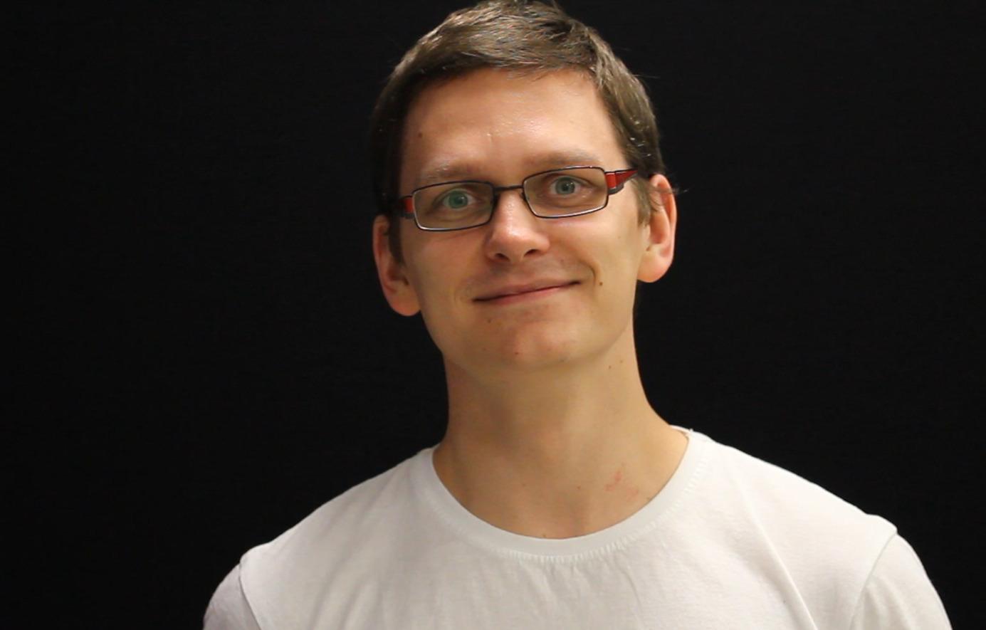 Mirek Morawski