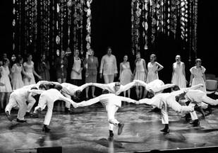 Tanecznym krokiem nie tylko w Dniu Tańca