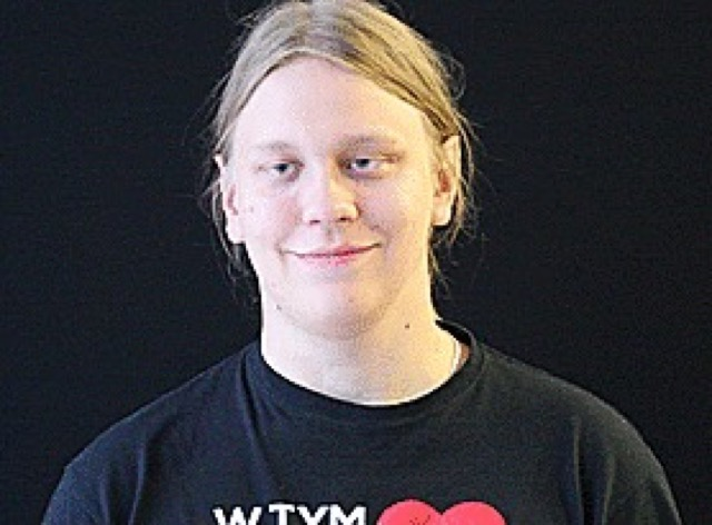 Janek Biedrzycki