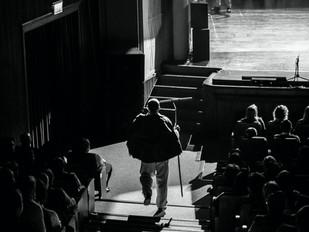 Teatralne rozkminy na Międzynarodowy Dzień Teatru