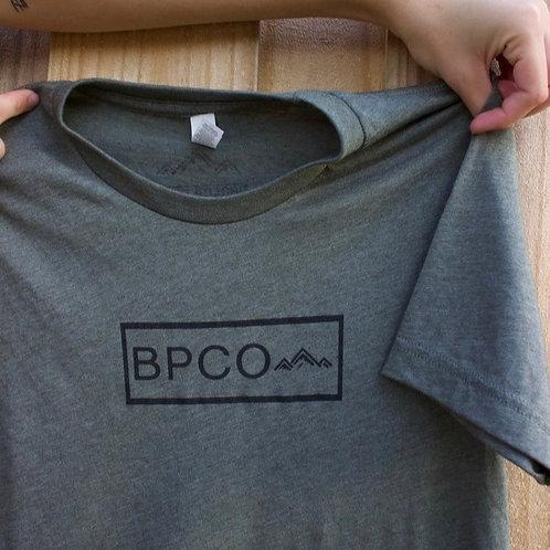 FORREST BPCO TEE