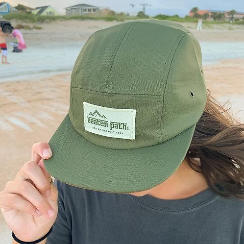 5 PANEL SURFER HAT