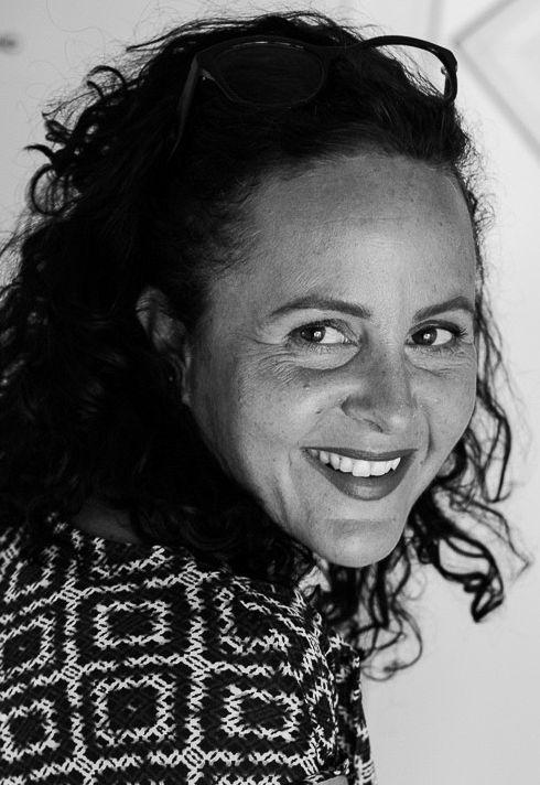 Portrait de Michèle Cochard-Kempf