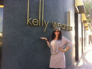 Loving Kelly Wearstler's New Boutique