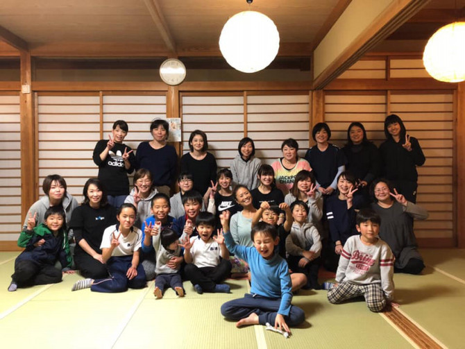 隠岐郡西ノ島町に『毎日がもっと笑顔になる講座』をお届けしました!