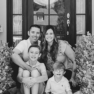 Duke Family Front Porch Mini