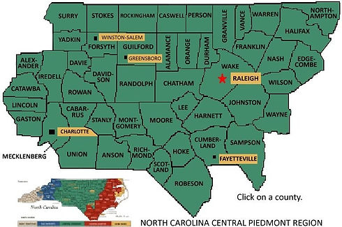 Serving the Following Counties