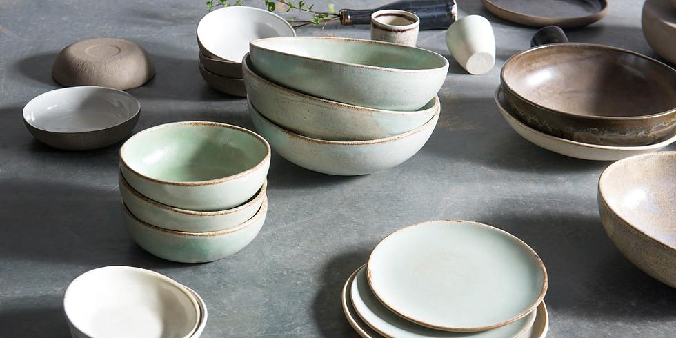 Empty Bowls: Art Feeds the Soul