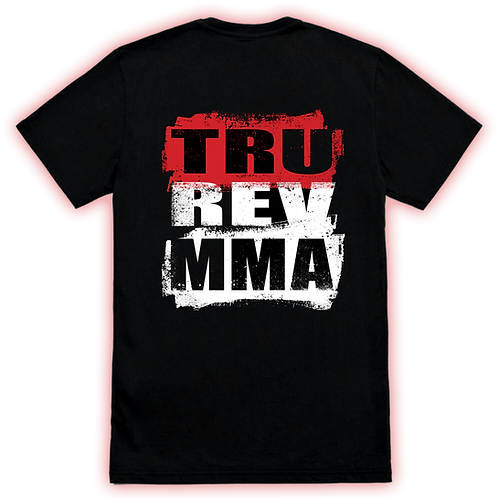Tru Rev MMA T-Shirt