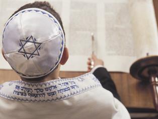 VÍDEO: ¡Aprenda sobre la Fiesta de Shavuot en sólo 60 segundos!