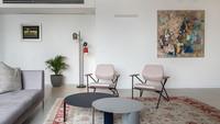 דירה בסגנון מודרני בצפון הישן תל אביב
