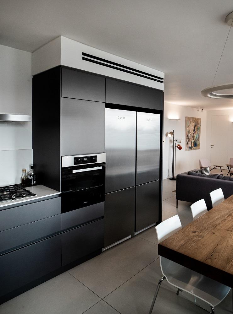 מעצבת מטבחי יוקרה - עיצוב מטבח יוקרתי