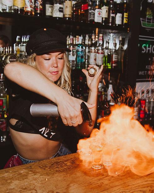 Alt Bar | Ios Greece | Nightlife | Harry