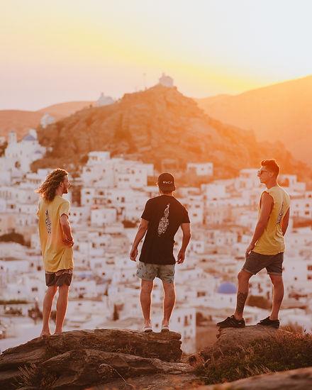 Alt Bar | Ios Greece | Shooters | Merch