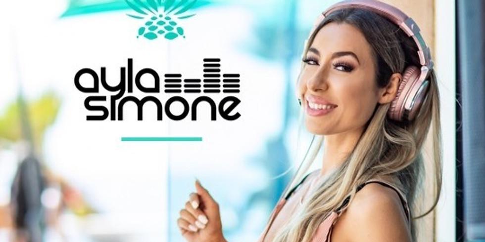 Ayla Simone Saturday