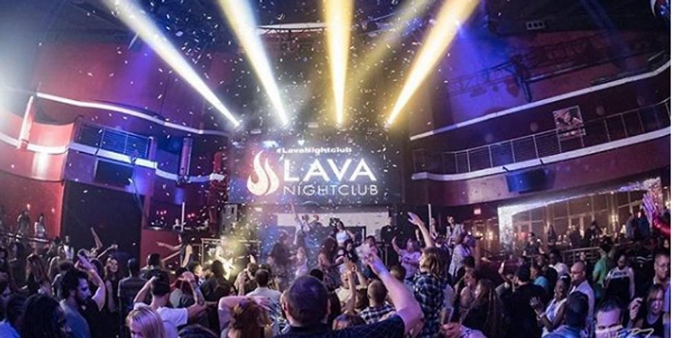 Lava Club NY