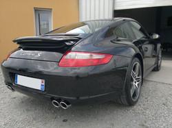 Porsche 911 997 carrera s