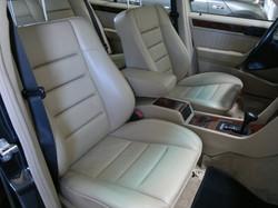 Mercedes e500 w124
