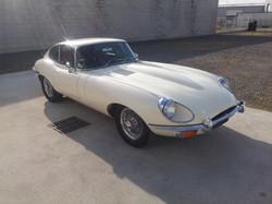 jaguar type E 4.2