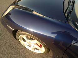 Porsche 911 996 carrera 4s