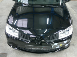 Renault megane rs r26