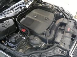 Mercedes E220 cdi w212