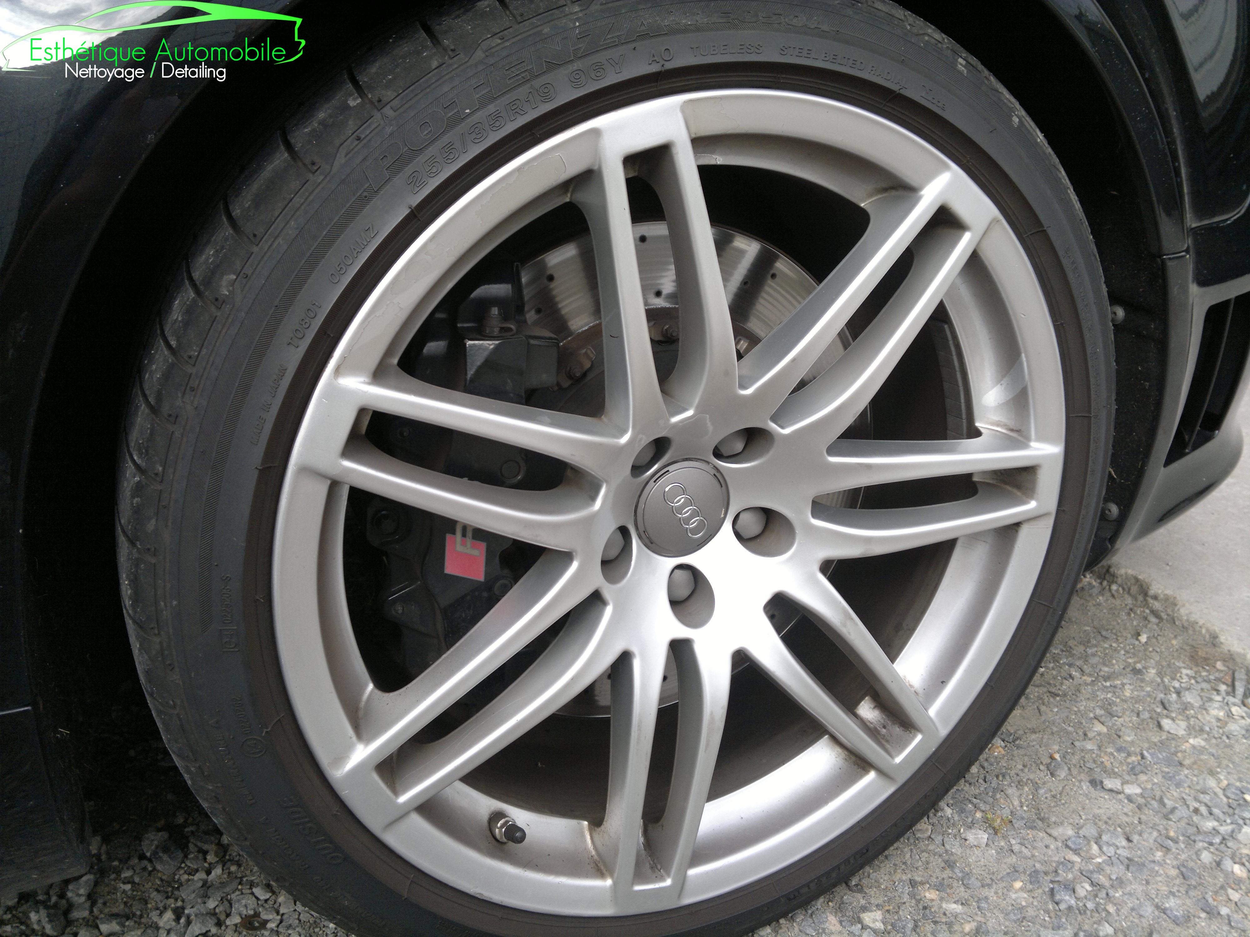 Audi rs4 b7