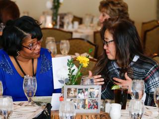Recap: Women's Luncheon