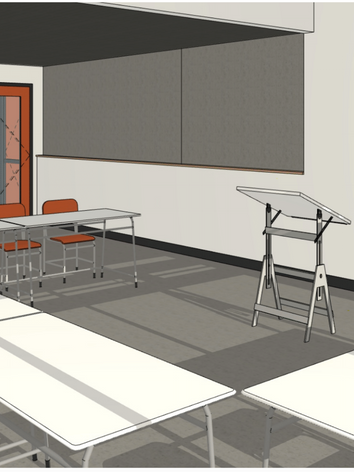 Classroom & Event Space