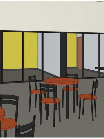 Coleman Cafe
