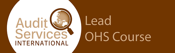 LEAD OHS COURSE